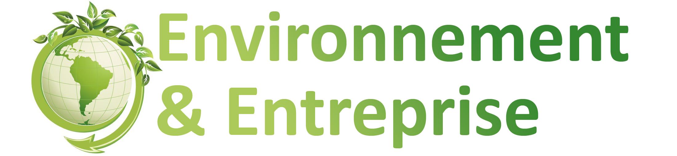 Environnement et Entreprise - Le Blog