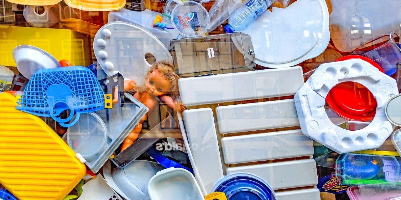 Pourquoi la Chine réduit-elle ses importations de déchets plastiques ?